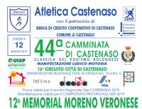44° CAMMINATA DI CASTENASO