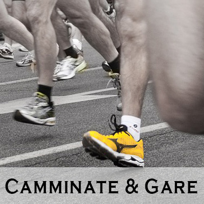 Camminate & Gare