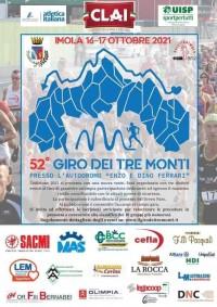 52° Giro dei Tre Monti